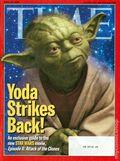 Time Magazine Apr 29 2002
