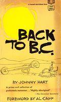 Back to B.C. PB (1961 Fawcett Gold Metal) 1-1ST