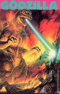 Godzilla TPB (1990 Dark Horse) 1st Edition 1-1ST