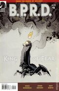 BPRD King of Fear (2010) 5