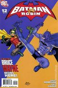Batman and Robin (2009) 12A
