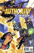 Authority The Lost Year (2009) 9