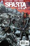 Sparta USA (2010 DC Wildstorm) 3
