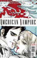 American Vampire (2010 Vertigo) 3A