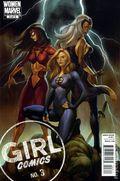 Girl Comics (2010 Marvel) 3