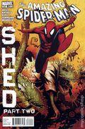 Amazing Spider-Man (1998 2nd Series) 631A