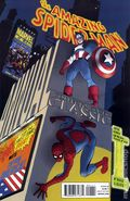 Amazing Spider-Man (1998 2nd Series) Annual 37