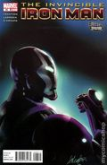 Invincible Iron Man (2008) 26A