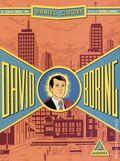 David Boring GN (2002 Pantheon) 1-1ST