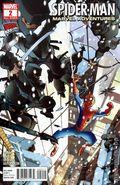 Spider-Man Marvel Adventures (2010) 2