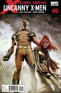 Uncanny X-Men (1963 1st Series) 524A