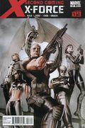 X-Force (2008 3rd Series) 27A