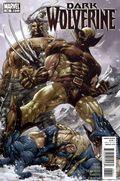 Dark Wolverine (2009) 86A