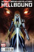 X-Men Hellbound (2010) 1A