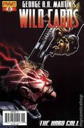 Wild Cards (2008 Dabel Brothers) 6