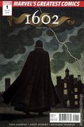 Marvel 1602 (2010 Marvels Greatest Comics) 1