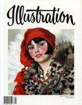 Illustration Magazine (2002 1st Series) 30