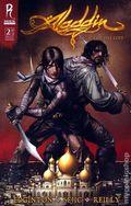 Aladdin Legacy of the Lost (2010 Radical) 2C