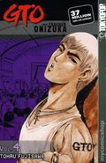 GTO GN (2002-2005 Tokyopop Digest) 4-REP