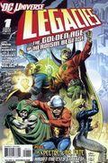 DC Universe Legacies (2010) 1A