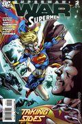 Superman War of the Supermen (2010) 2A