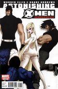 Astonishing X-Men Xenogenesis (2010) 1A