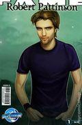 Fame Robert Pattinson (2010 Bluewater) 1A