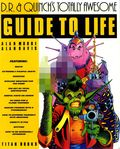 D.R. and Quinch's Totally Awesome Guide to Life TPB (1986 Titan Books) 1-1ST
