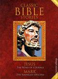 Classic Bible Stories HC (2010 Titan Books) 1-1ST