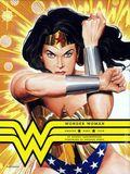 Wonder Woman Amazon/Hero/Icon HC (2010 Universe Publishing) 1st Edition 1-1ST