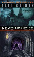 Neverwhere PB (1998 Novel) 1-REP
