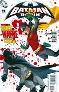 Batman and Robin (2009) 11B