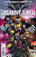 Uncanny X-Men (1963 1st Series) 523C