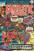 Fantastic Four (1961 1st Series) Mark Jewelers 152MJ