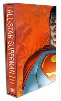All Star Superman HC (2010 DC) Absolute Edition 1-1ST