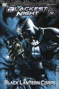 Blackest Night Black Lantern Corps HC (2010 DC) 1-1ST