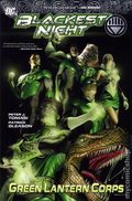 Blackest Night Green Lantern Corps HC (2010 DC) 1-1ST