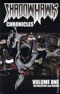 Shadowhawk Chronicles TPB (2010 Shadowline/Image) 1-1ST