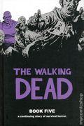 Walking Dead HC (2006-Present Image) 5-1ST