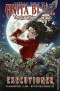 Anita Blake The Laughing Corpse HC (2009-2010 Marvel) 3B-1ST