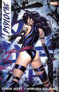 X-Men Psylocke TPB (2010) 1-1ST