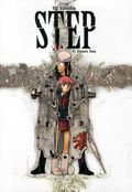 Step GN (2009 Yen Press) 1-1ST