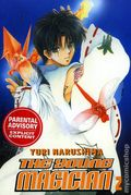 Young Magician GN (2005-2009 CMX Digest) 2-1ST