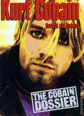 Kurt Cobain The Cobain Dossier SC (2006 Plexus) Revised Edition 1-1ST
