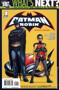 Batman and Robin (2009) Special Edition 1