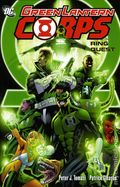 Green Lantern Corps Ring Quest TPB (2008 DC) 1-REP