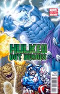 Hulked Out Heroes (2010 Marvel) 1B