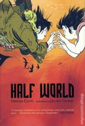 Half World HC (2010 Novel) 1-1ST