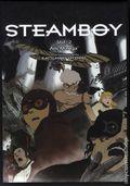 Steamboy Ani-Manga TPB (2005-2006) 2-1ST