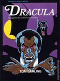 Dracula GN (1976 Horror Classics Library) 1-1ST